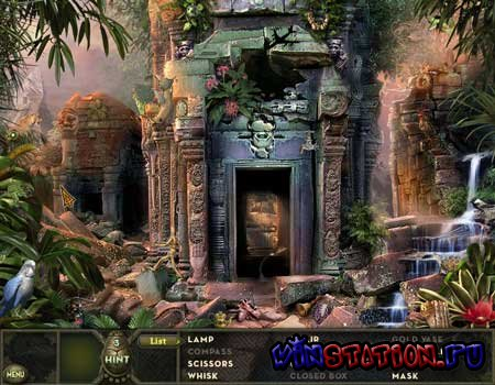 Hidden Expedition Amazon v1.0 (Mini game)