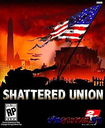 ������� ������ ��� / Shattered Union (PC) ���������