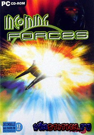Incoming Forces (PC)