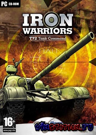 Скачать Iron Warriors: T-72 Tank Command (PC) бесплатно