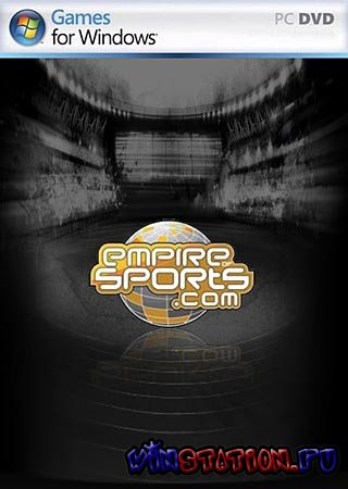 Empire of Sports (PC)