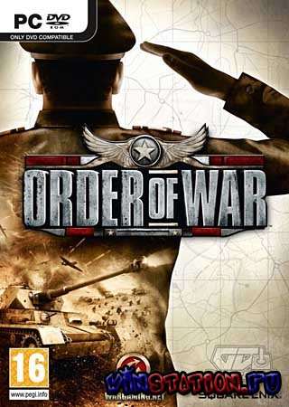 Order of War (PC/RUC/FULL)