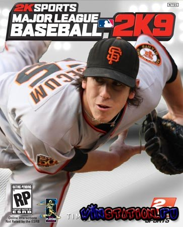 ������� Major League Baseball 2K9 (PC/FULL) ���������