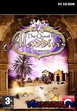 The Quest for Aladdin's Treasure (PC/RUS)