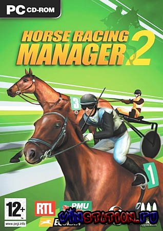 Скачать Horse Racing Manager 2 (PC) бесплатно
