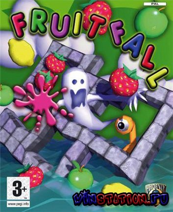 Fruit Fall (Mini game)