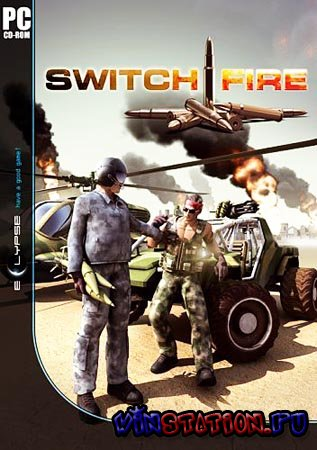 Switch Fire (PC/RUS)