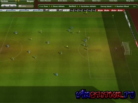 Championship Manager 2010 (PC/ENG)