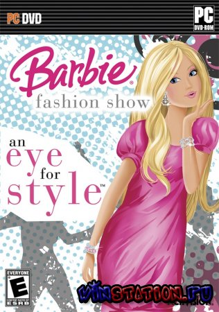 Barbie Fashion Show: An Eye for Style (PC)