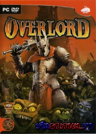 Дилогия OverLord 2 in 1 (PC/RUS/Repack)