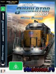 Trainz Railroad Simulator 2009 World Builder Edition (PC)