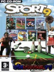 Sport 9: The Ultimate PC Collection