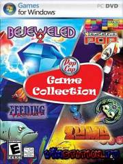 Коллекция игр Popcap / Popcap Game Collection (PC)