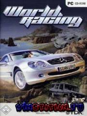 Mercedes-Benz World Racing (PC/RUS)