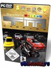 TrackMania United Modded (PC)