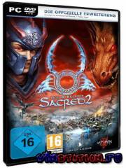 Sacred 2: Ice & Blood (PC)