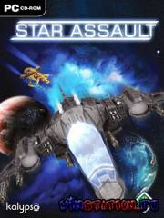 Полёты Star Assault (PC)
