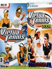 Virtua Tennis 2 in 1 (PC)