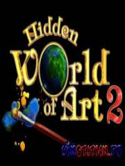Hidden World of Art 2: Undercover Art Agent (Mini game)