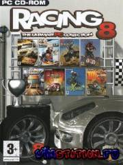 Racing 8: The Ultimate PC Collection (PC)