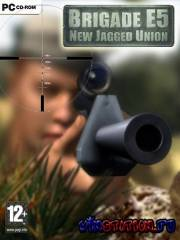 Brigade E5: New Jagged Union (PC)