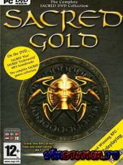 Sacred gold / ����� ���� ������� ������� (PC)