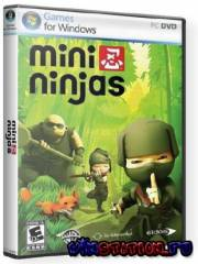 Mini Ninjas (PC/RePack)