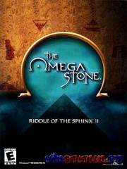 Omega Stone: Riddle of the Sphinx 2 (PC/RUS)