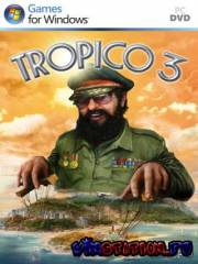 Tropico 3 (PC/DEMO)