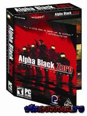 Alpha Black Zero: Intrepid Protocol (PC)
