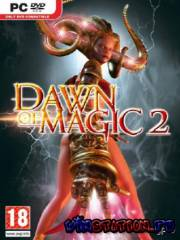 Dawn of Magic 2 (PC)