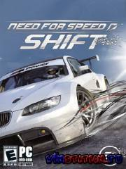 Need For Speed: SHIFT (PC/RUS//Rip)