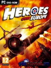 Heroes over Europe (PC/Multi6/RePack)