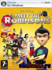 Meet the Robinsons The Game (PC/RUS)
