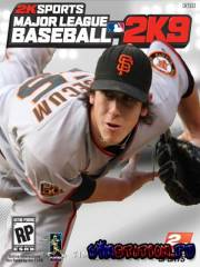 Major League Baseball 2K9 (PC/FULL)