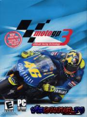 Moto GP3 Ultimate Racing Technology (PC)