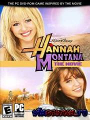 Hannah Montana: The Movie (PC/MULTI6)