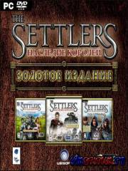 The Settlers. �������� �������: ����������� (PC/RUS/RePack)