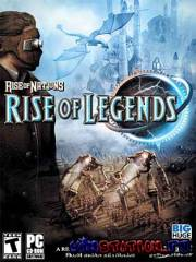 Rise of Legends (PC/RUS)