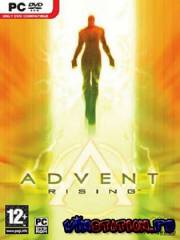Advent Rising (PC/RUS)