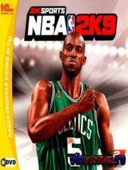 NBA 2K9 (PC/RUS/RePack)