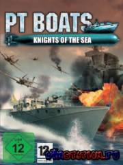 PT Boats Knights of the Sea (PC)