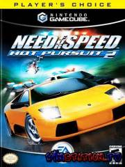 Need For Speed Hot Pursuit 2 (PC/RUS)