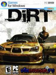 CM: DiRT (PC/RUS)