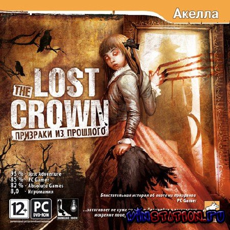 ������� �������� �� �������� / The Lost Crown (PC) ���������