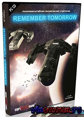 Remember Tomorrow (PC/RUS)