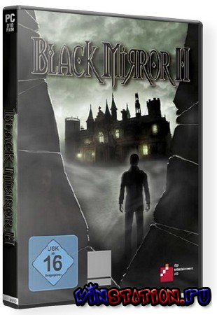 Скачать The Black Mirror 2 (PC) бесплатно