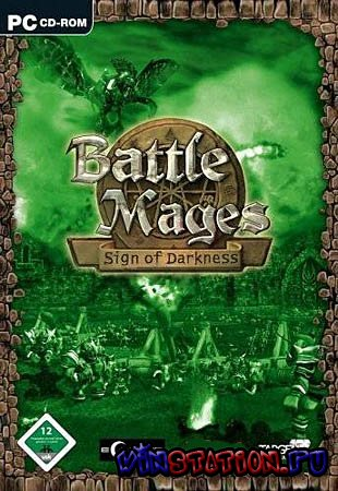 Скачать Battle Mages (PC/RUS) бесплатно