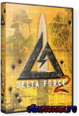 ������� Delta Force 2  (PC/RUS) ���������