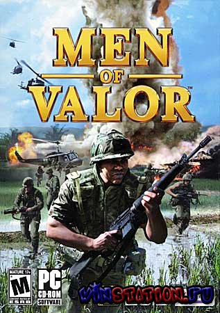 Скачать Man of Valor (PC/RUS) бесплатно